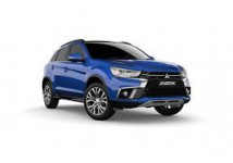 Mitsubishi ASX or similar